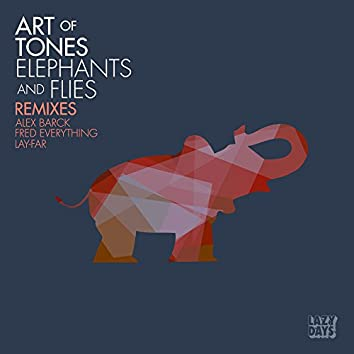 Elephants & Flies Remixes