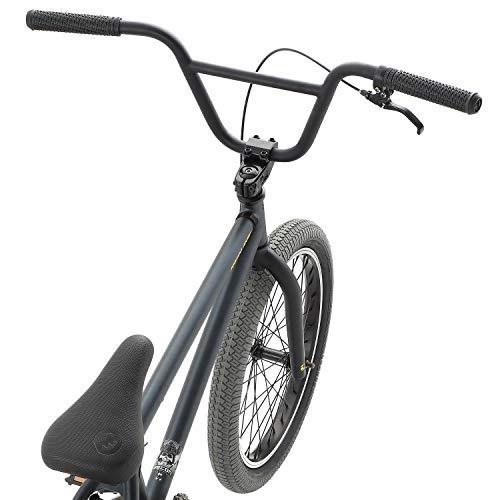 41qffdMl37L 20 Best BMX Bikes [2020]