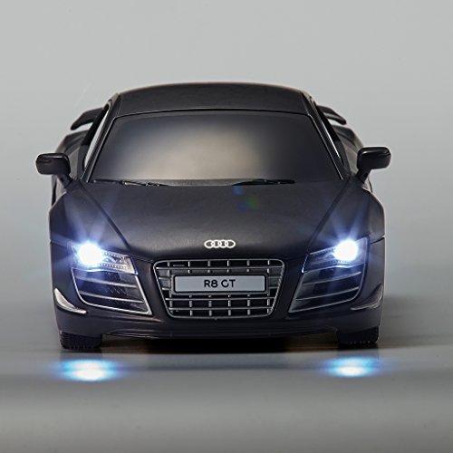 Revell Control 24654 - Audi R8 im Maßstab 1:24