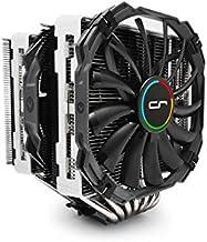 CRYORIG R1 Universal-  Ventilador de PC (Procesador, Enfriador, 14 cm, Socket 755, 700 RPM, 1300 RPM)