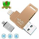 USB Flash Drive Photo Stick for iPhone Flash Drive for iPhone PhotoStick Mobile