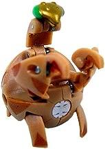 Bakugan Battle Brawlers Game Single LOOSE Figure Subterra Mantris (Brown) 550 G