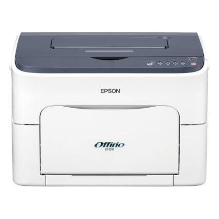 EPSON Offirio A4カラーレーザープリンター LP-S510
