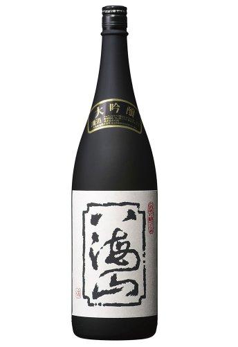 八海山 [大吟醸酒]