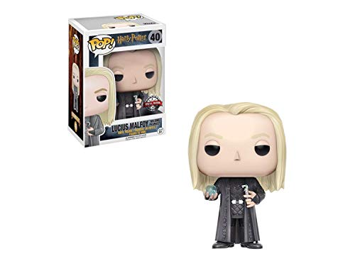 Funko POP! Harry Potter: Lucius Malfoy