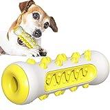 AFFINEST Kauspielzeug für Hunde Hundezahnbürste Kauen Hundespielzeug Backenzahn Interakt Welpen...