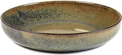 Assiette creuse XL - Indi Grey - Ø 23 cm