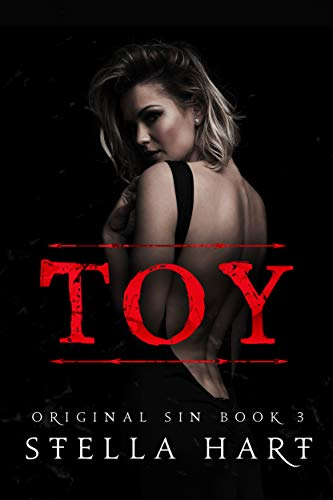 Toy: A Dark Captive Romance (Original Sin Book 3)