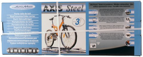AutoMaxi Fahrradträger/Fahrradhalter AXISSTELL