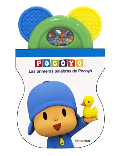Las primeras palabras de Pocoyó: 7 (Pocoyo)