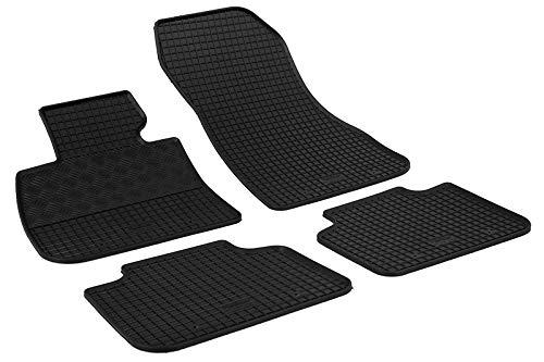 Gummi Fußmatten Automatten fahrzeugspezifisch AZ10090335
