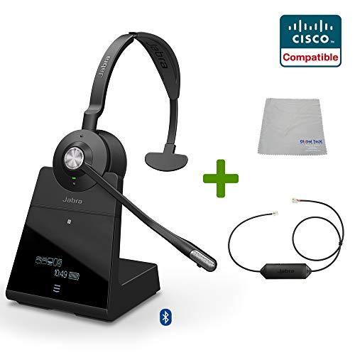 Foam Microphone Windscreen Covers for Plantronics Jabra GN Netcom VXi Sennheiser