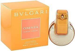 Omnia Indian Garnet by Bvlgãrí for Women Eau De Toilette Spray 1.4 oz