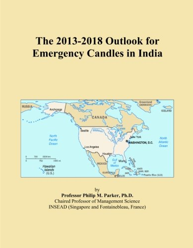 The 2013-2018 Outlook for Emergency Candles in India