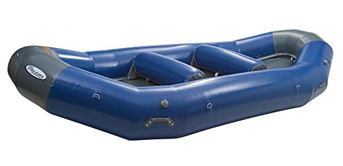 AIRE Tributary Fourteen HD Self-Bailing Raft
