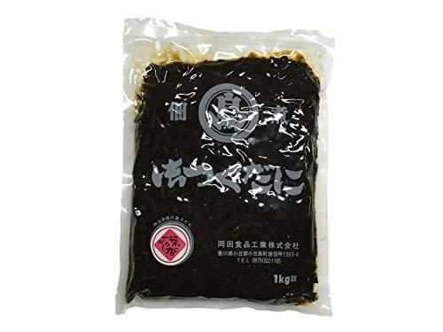 葉唐辛子の佃煮(業務用)1kg
