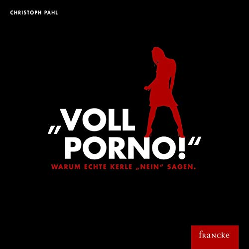 Voll Porno! audiobook cover art