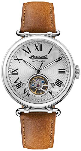 Ingersoll 1892 The Protagonist Automatic Mens Watch I08901