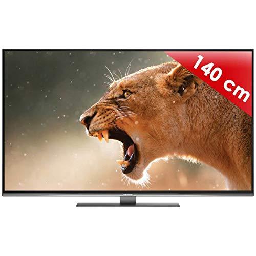 "Televisor Grundig 55VLX8681BP 55"" 4K Ultra HD Smart TV Wifi Negro LED TV - Televisor (4K Ultra HD, A, 16:9, 4:3, 14:9, 16:9, Auto, 3840 x 2160, 2160p)"