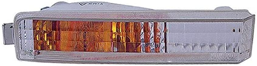 Depo 317-1602R-AS Honda Accord Passenger Side Replacement Signal Light Assembly