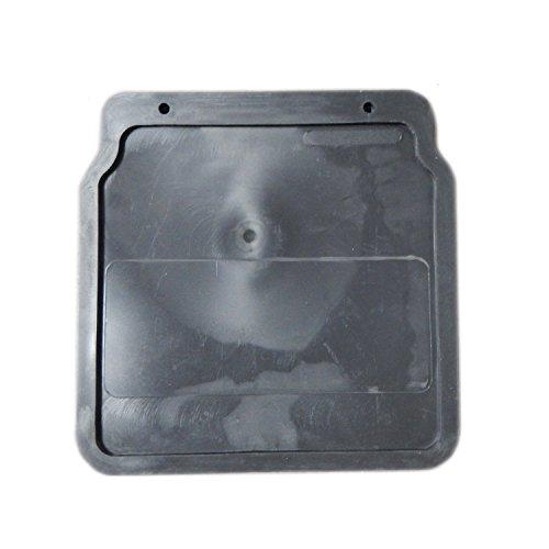 Schmutzfänger zuschneidbar 450 x 350 mm 1244611041 Spritzlappen