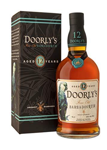 Foursquare Distillery Doorly'S 12 Anni Barbados Rum Con Astuccio - Foursquare Distillery - 700 ml