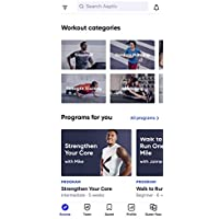 Aaptiv Audio Fitness App 1 Year Membership [iOS/Android Online Code]