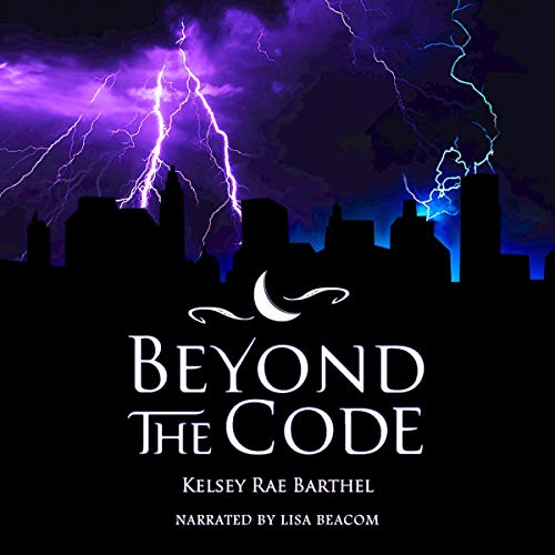 Beyond the Code audiobook cover art