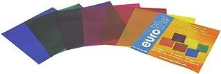 Eurolite 94100300 Kleurfolieset 19X19Cm Par-56 Six Colors