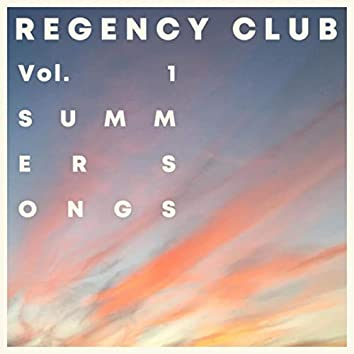 Vol. 1: Summer Songs