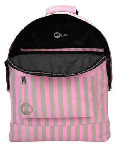 Mi-Pac Mochila de a diario, Pink/Sand (multicolor) - 740314-080