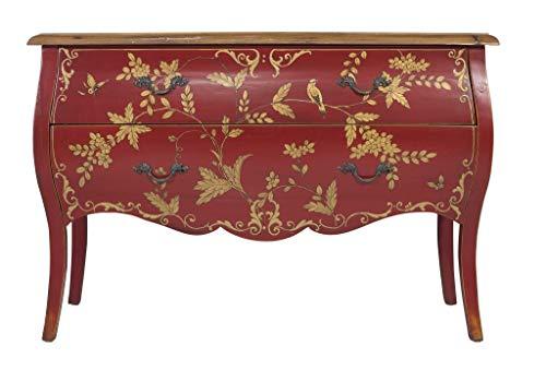 Fine Asianliving chinesischer Schrank chinesisches Kommode Sideboard 120 x 48 x 80 chinesische Möbel