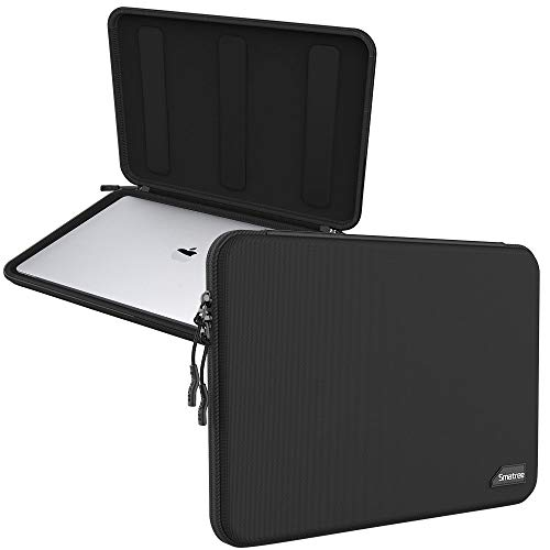 Smatree 15.6 inch Protective Tablet Briefcase Laptop Sleeve Case Compatible for 15.6 inch Acer Aspire/Acer Predator Helios 300/ HP Pavilion/Lenovo IdeaPad 330/ ThinkPad E590