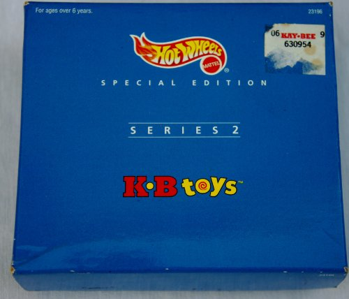 Hot Wheels Special Edition Kb Toys