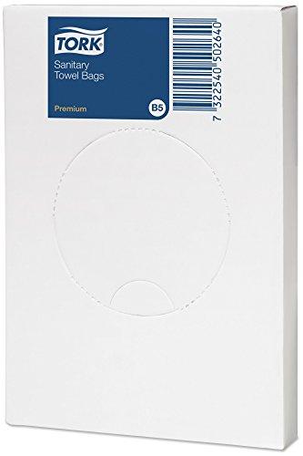 Tork 204041 Hygienebeutel (1200-er Pack)
