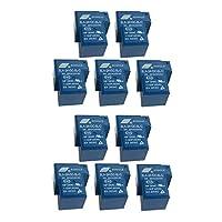 10個入 PCB SLA-24VDC-SL-C リレー SPDT接点 DC 24V 30A SPDT 6ピン