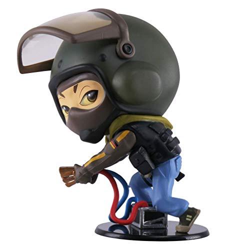 Ubisoft Six Collection - Bandit Figur (Rainbow Six Siege, Serie 3)