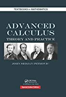 Advanced Calculus : Theory and Practice (Special Indian Edition-2019)