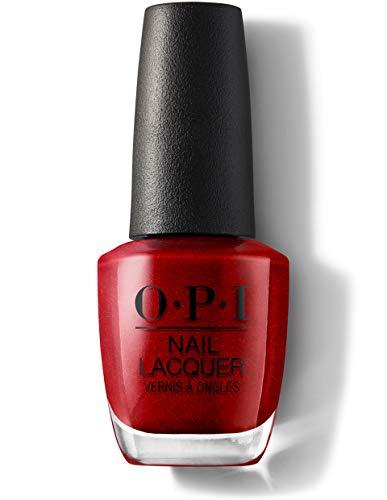 OPI nagellak, aan Affair in Red Square, 15 ml