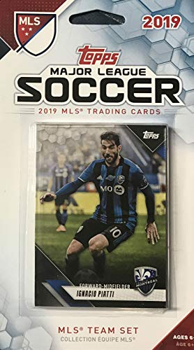 PANINI DONRUSS Soccer 2019-Complete basecard Lot//Jeu complet 175 Cards