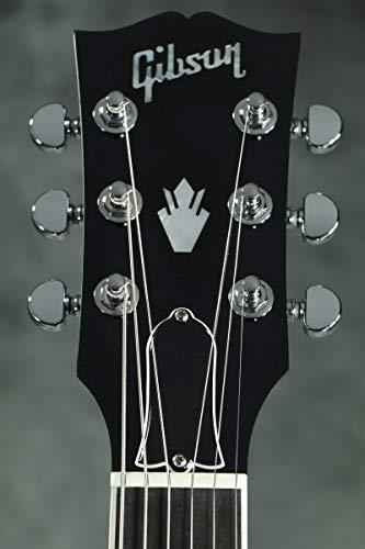 GibsonUSA/SGModern2020TransBlackFadedギブソン