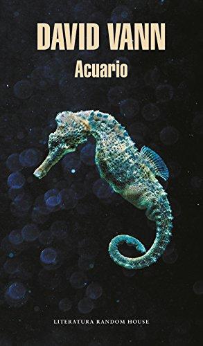 Acuario (Spanish Edition)