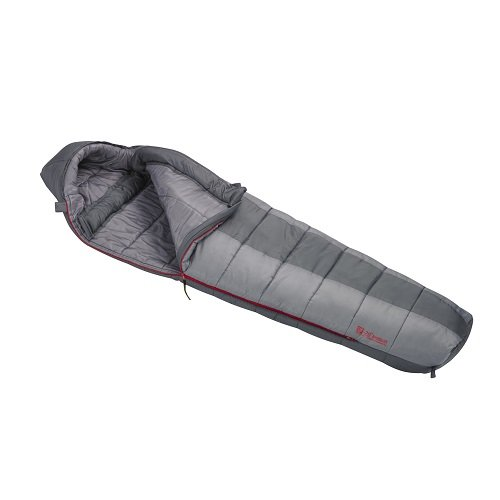 Slumberjack Boundary -20 Degree Sleeping Bag - Regular