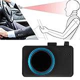 Car Fatigue Warning Alarm Device Safe Driving Alert Face Reading Anti Sleep Monitor Anti sleep alarm eye Blinking Detection