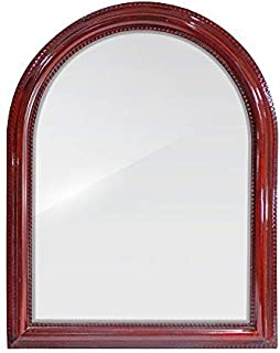 Baal Stylish Mirror for Bathroom Wall And Bedroom Pack of 1