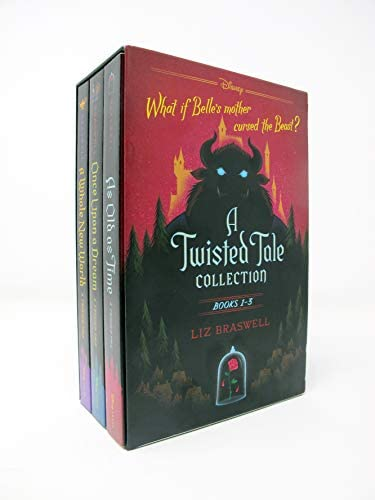 A Twisted Tale Collection A Boxed Set product image