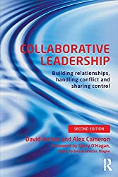 David Archer & Alex Cameron: Collaborative Leadership