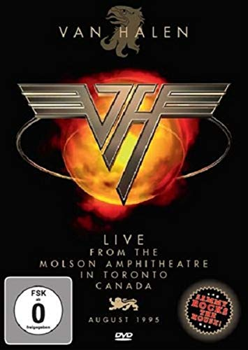 Live in Toronto 1995