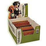Whimzees Dog vegitarische Dental Stixs Display Box (Box 150 Stk x 120mm) (kann variieren)