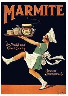 Best vintage marmite posters Reviews